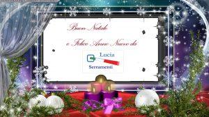 buon natale da Lucia Serramenti
