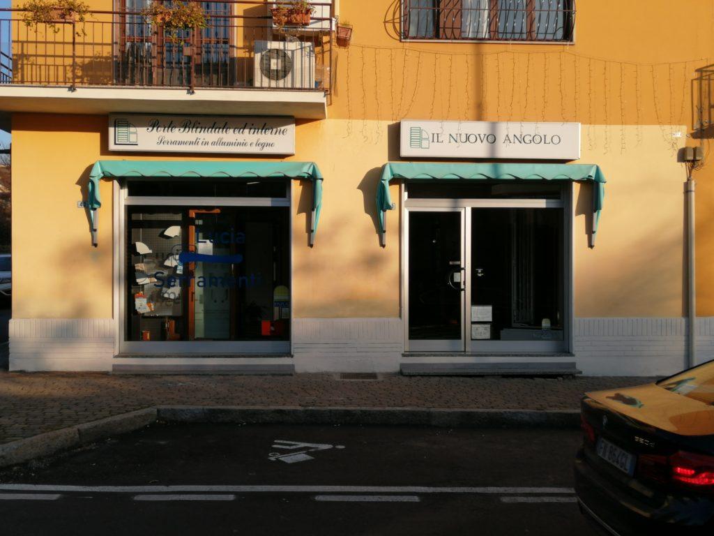 negozio lucia serramenti
